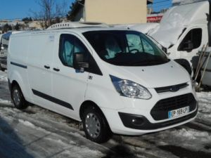Fourgon Ford Transit Fourgon frigorifique CUSTOM TDCI 130 Occasion