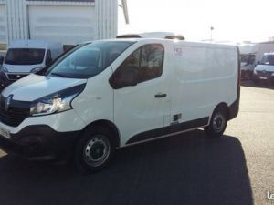 Fourgon Renault Trafic Fourgon frigorifique GRAND CONFORT Occasion