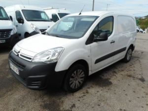 Fourgon Citroen Berlingo Fourgon tolé HDI 100 Occasion