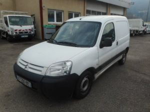 Fourgon Citroen Berlingo Fourgon tolé HDI 70 Occasion