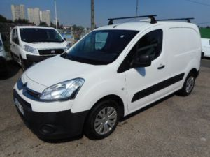 Fourgon Citroen Berlingo Fourgon tolé HDI 75  Occasion