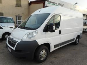 Fourgon Citroen Jumper Fourgon tolé L2H2 HDI 110 Occasion