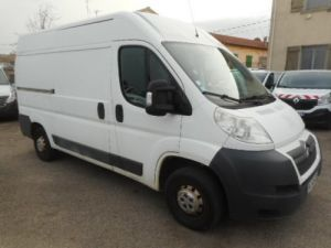 Fourgon Citroen Jumper Fourgon tolé L2H2 HDI 120 Occasion