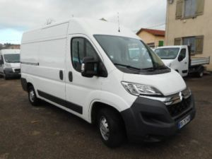 Fourgon Citroen Jumper Fourgon tolé L2H2 HDI 130 Occasion