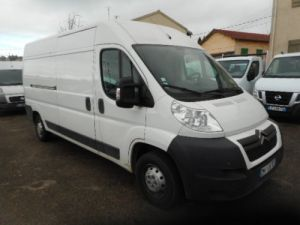 Fourgon Citroen Jumper Fourgon tolé L3H2 HDI 130 Occasion