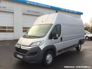 Fourgon Citroen Jumper Fourgon tolé L4H3 Occasion