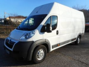 Fourgon Citroen Jumper Fourgon tolé L4H3 HDI 130 Occasion