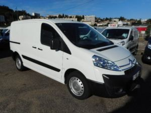 Fourgon Citroen Jumpy Fourgon tolé L1H1 HDI 120 Occasion