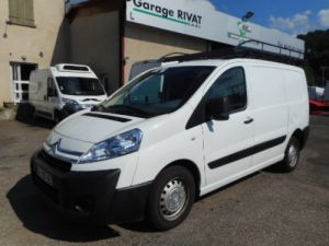 Fourgon Citroen Jumpy Fourgon tolé L1H1 HDI 125 Occasion