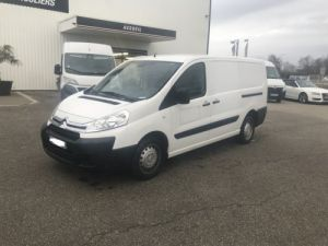 Fourgon Citroen Jumpy Fourgon tolé L2H1 HDI 125CV 2 PORTES LATERALES  Occasion