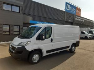 Fourgon Fiat Ducato Fourgon tolé 3.3 CH1/L1H1 2.3 MULTIJET 140CH PRO LOUNGE Neuf