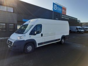 Fourgon Fiat Ducato Fourgon tolé 3.5 Maxi XLH2 2.3 Multijet 130CH Pack Professionnel Occasion