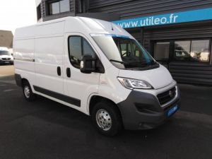 Fourgon Fiat Ducato Fourgon tolé PACK PRO NAV Occasion