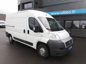 Fourgon Fiat Ducato Fourgon tolé PACK PROFESSIONAL Occasion