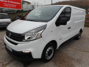 Fourgon Fiat Talento Fourgon tolé L1H1 120 Occasion