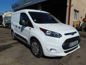Fourgon Ford Connect Fourgon tolé 1.5 TD 100 Occasion