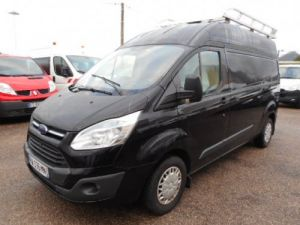 Fourgon Ford Connect Fourgon tolé L2H2 TDCI 155 Occasion