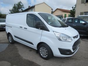 Fourgon Ford Transit Fourgon tolé CUSTOM L1H1 TDCI 100 Occasion