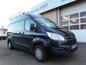 Fourgon Ford Transit Fourgon tolé CUSTOM L2H2 TDCI 155 Occasion
