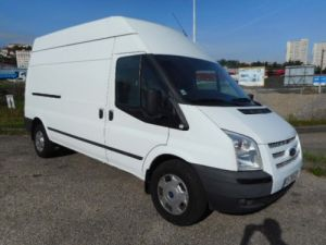 Fourgon Ford Transit Fourgon tolé LS TDCI 125 Occasion