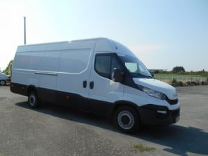 Fourgon Iveco Daily Fourgon tolé 35S13V16 Occasion