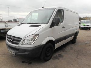 Fourgon Mercedes Sprinter Fourgon tolé 213 CDI Occasion