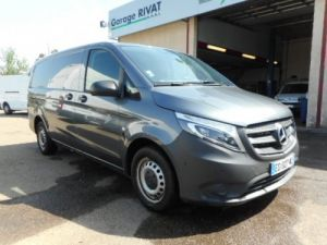 Fourgon Mercedes Vito Fourgon tolé 116 CDI LONG Occasion