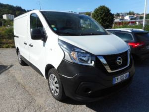 Fourgon Nissan Fourgon tolé NV 300 L1H1 DCI 120 Occasion