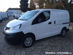 Fourgon Nissan NV200 Fourgon tolé 1.5 DCI 90 CV ACENTA Occasion