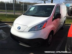 Fourgon Nissan NV200 Fourgon tolé BUSINESS Occasion