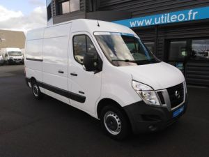 Fourgon Nissan NV400 Fourgon tolé ACENTA Occasion