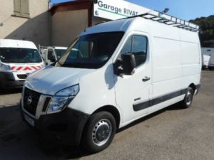 Fourgon Nissan NV400 Fourgon tolé L2H2 CDTI 125 Occasion