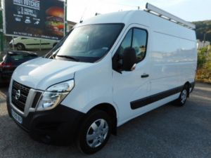 Fourgon Nissan NV400 Fourgon tolé L2H2 DCI 125 Occasion