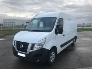 Fourgon Nissan NV400 Fourgon tolé L2H2 DCI 125CV 3T3 Occasion