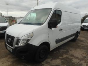 Fourgon Nissan NV400 Fourgon tolé L2H2 DCI 135 Occasion
