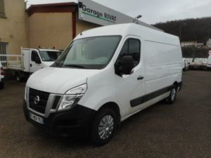 Fourgon Nissan NV400 Fourgon tolé L2H2 DCI 145 Occasion
