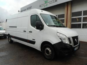 Fourgon Nissan NV400 Fourgon tolé L3H2 CDTI 125 Occasion
