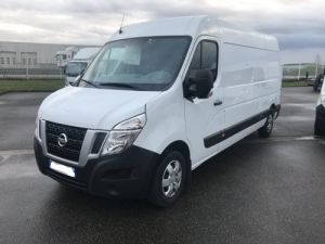 Fourgon Nissan NV400 Fourgon tolé L3H2 DCI 125CV CLIM  Occasion