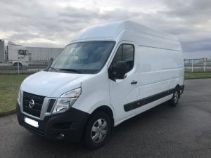 Fourgon Nissan NV400 Fourgon tolé L3H3 DCI 125CV 3T5 Occasion