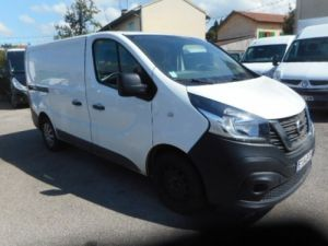 Fourgon Nissan Primastar Fourgon tolé NV300 L1H1 DCI 125 Occasion