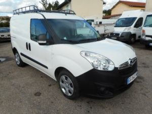 Fourgon Opel Combo Fourgon tolé 1.6 CDTI 105CV Occasion
