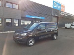 Fourgon Opel Combo Fourgon tolé L1H1 650KG 1.5D 75CH PACK CLIM Neuf