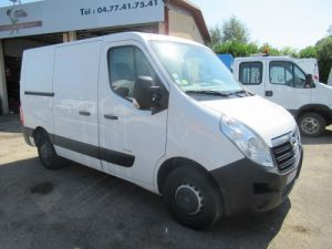 Fourgon Opel Movano Fourgon tolé L1H1 125CV Occasion