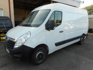 Fourgon Opel Movano Fourgon tolé L2H2 CDTI 125 Occasion