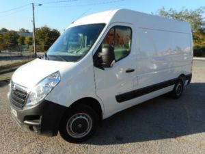 Fourgon Opel Movano Fourgon tolé L2H2 CDTI 145 Occasion