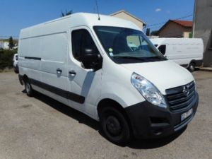 Fourgon Opel Movano Fourgon tolé L3H2 125 CV Occasion