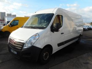 Fourgon Opel Movano Fourgon tolé L3H2 CDTI 125 Occasion
