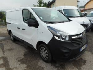 Fourgon Opel Vivaro Fourgon tolé L1H1 CDTI 115 Occasion