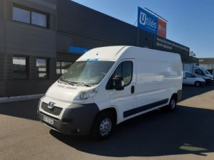 Fourgon Peugeot Boxer Fourgon tolé 335 L3H2 2.2 HDI 130CH PACK CLIM Occasion