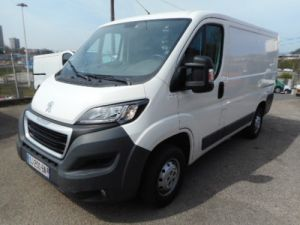 Fourgon Peugeot Boxer Fourgon tolé L1H1 HDI 110 Occasion
